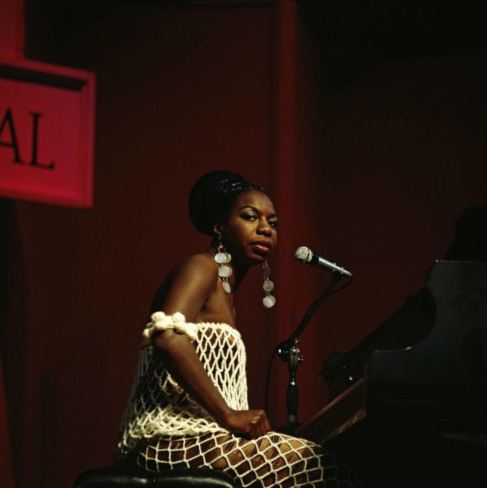 """Mississippi Goddam,"" Nina Simone (1964)"