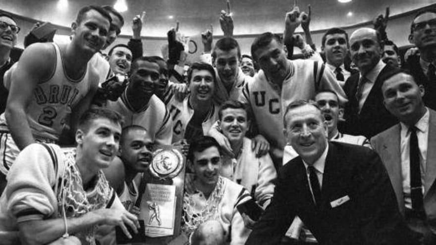 The 'NCAA men's basketball champions' quiz