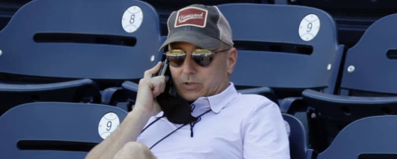 Yankees GM: 'Shortstop is an area of need'
