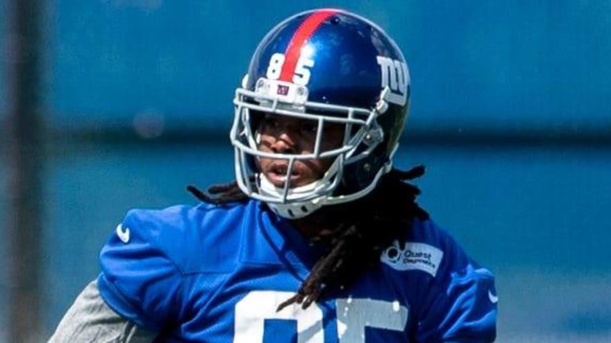 Three moves the Giants should still make after signing Kelvin Benjamin