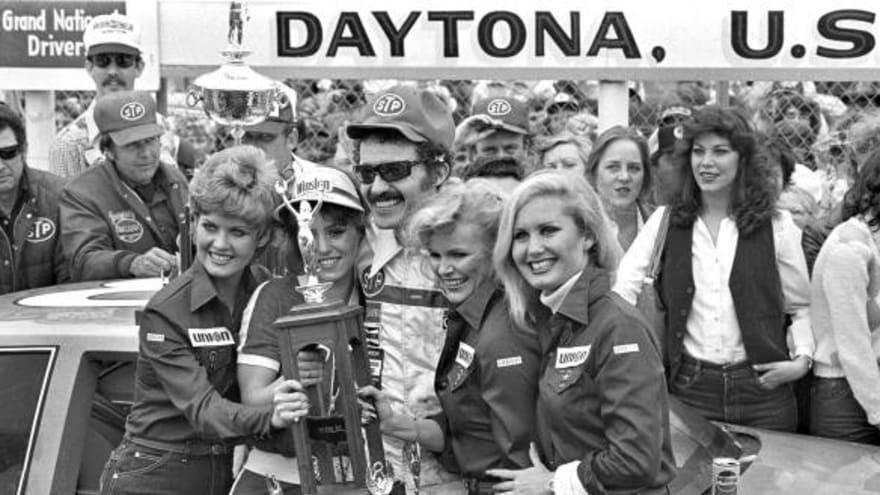The 'Daytona 500 winners' quiz