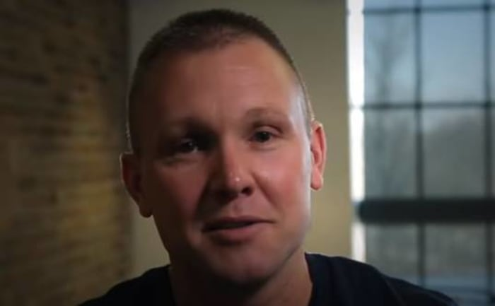 Damon Bailey, Indiana (1991-'94)