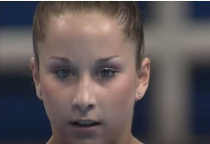 Patterson ends all-around drought (2004)