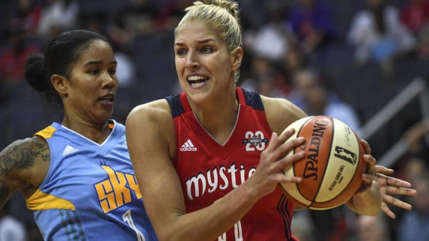 Top 20 players to watch heading into the 2018 WNBA season