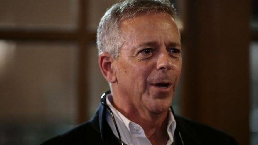 Thom Brennaman suspended by Reds for using gay slur
