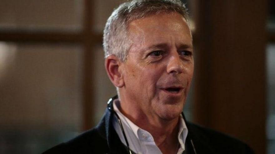 Reds suspend broadcaster Thom Brennaman for anti-gay slur