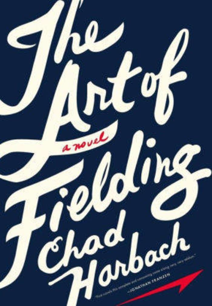 """""""The Art of Fielding"""""""
