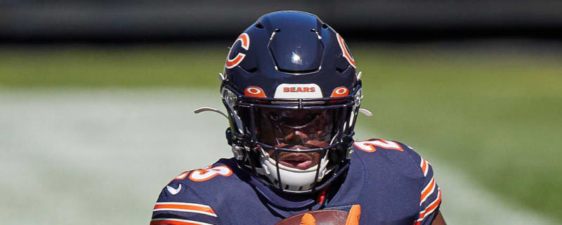 Twin brother of Bears RB Tarik Cohen dies after being electrocuted