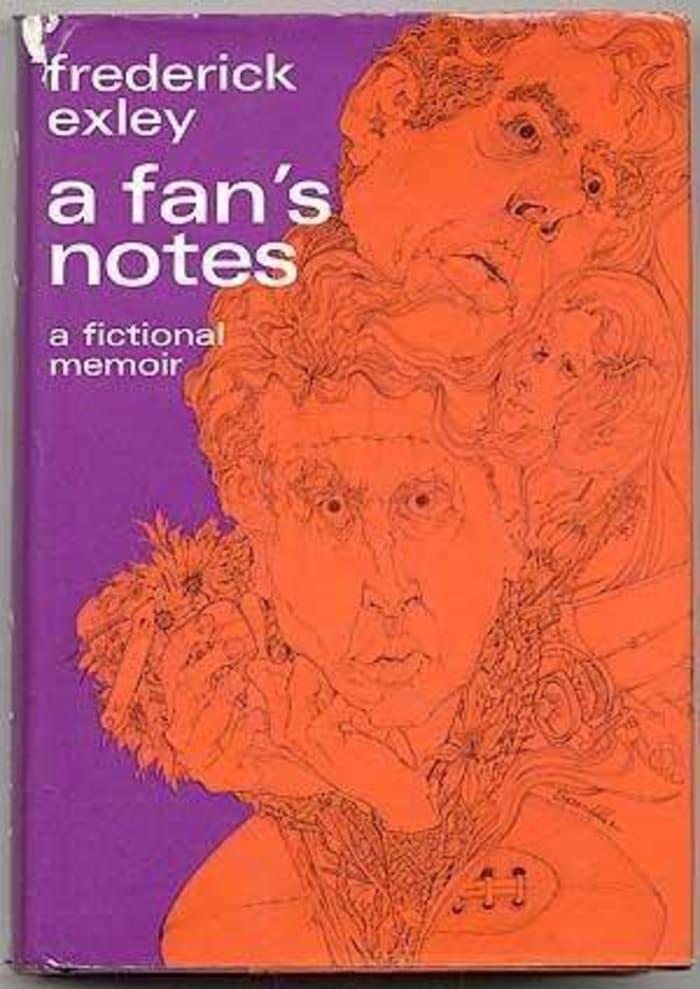 """""""A Fan's Notes"""""""