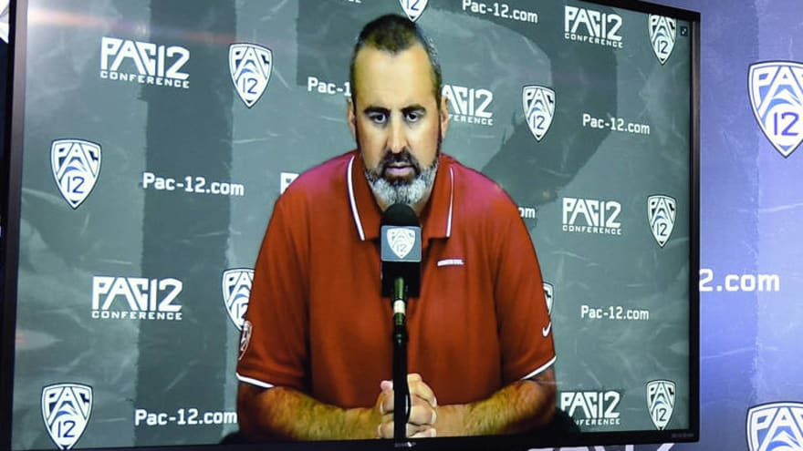 Washington St. coach to follow policies for unvaccinated personnel