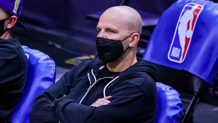 Report: Kidd could be leading candidate for Blazers coach