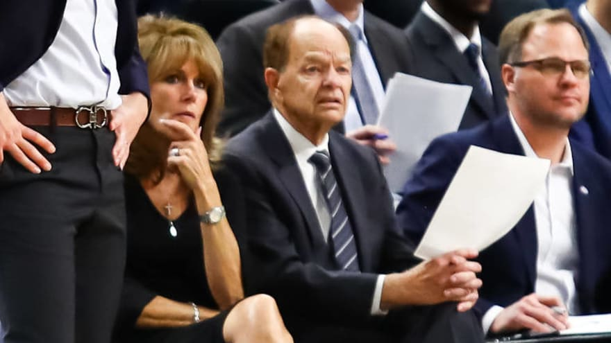 T-Wolves' Glen Taylor files response to complaint from minority owner
