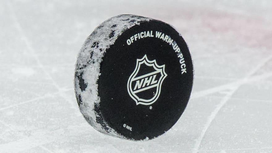 NHL announces key dates for 2021-22 season