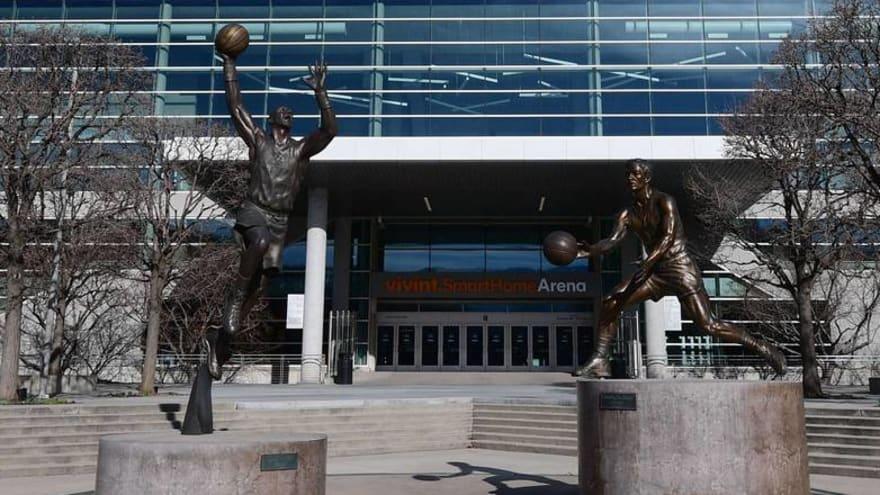 Karl Malone: I played the Chicago Bulls, not Michael Jordan