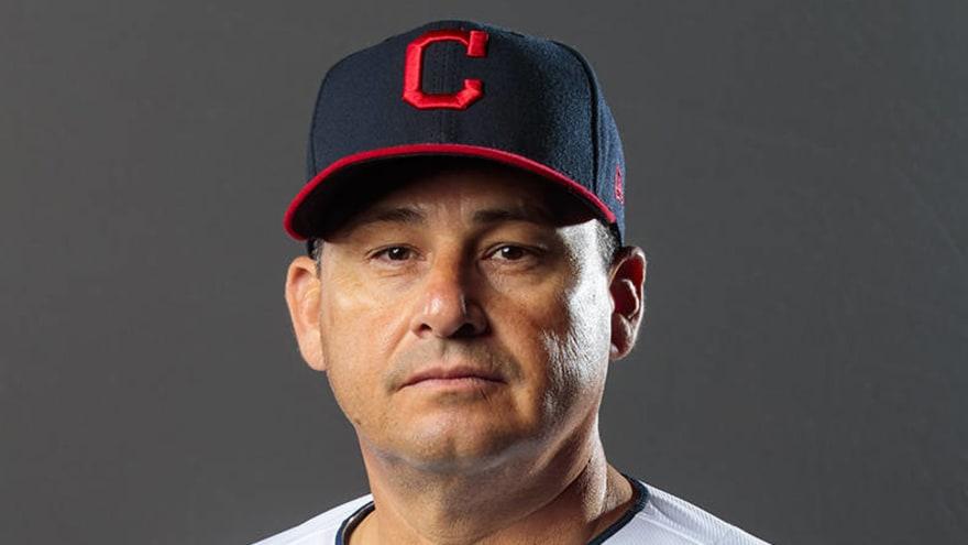 Padres close to hiring Ruben Niebla as pitching coach