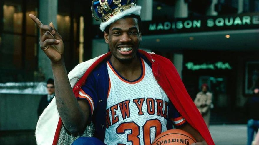 Greatest NBA players who never won the MVP