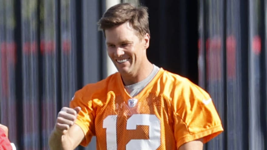 Did Brady take shot at Tannehill with free-agency zinger?