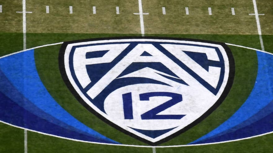 Big Ten, Pac-12 reportedly planning to play conference-only football schedule