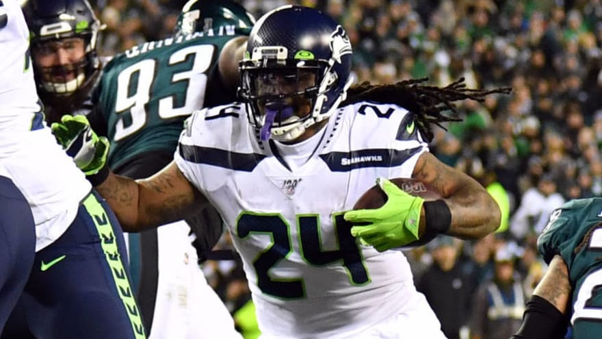 Marshawn Lynch joins USL's Oakland Roots ownership group