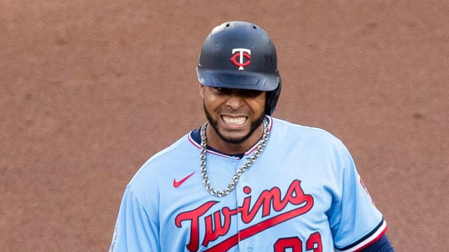 Nelson Cruz returns to Twins for $13 million