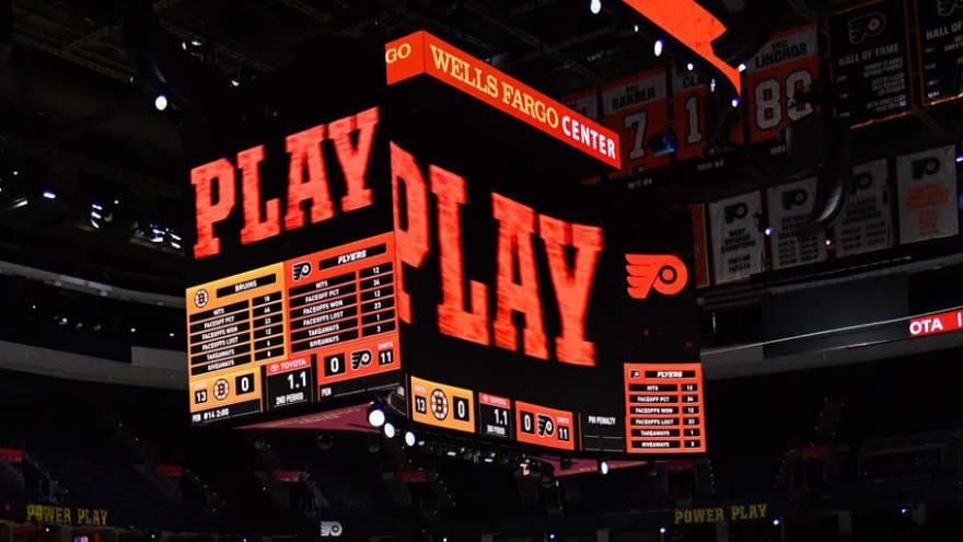 Flyers hire veteran coach Darryl Williams as assistant