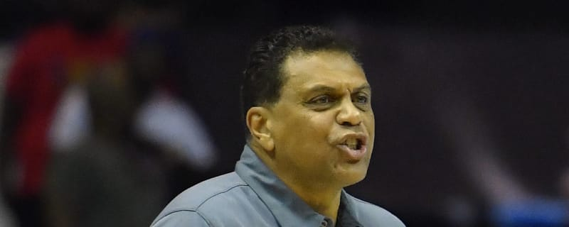 Reggie Theus to be named hoops coach, AD at Bethune-Cookman