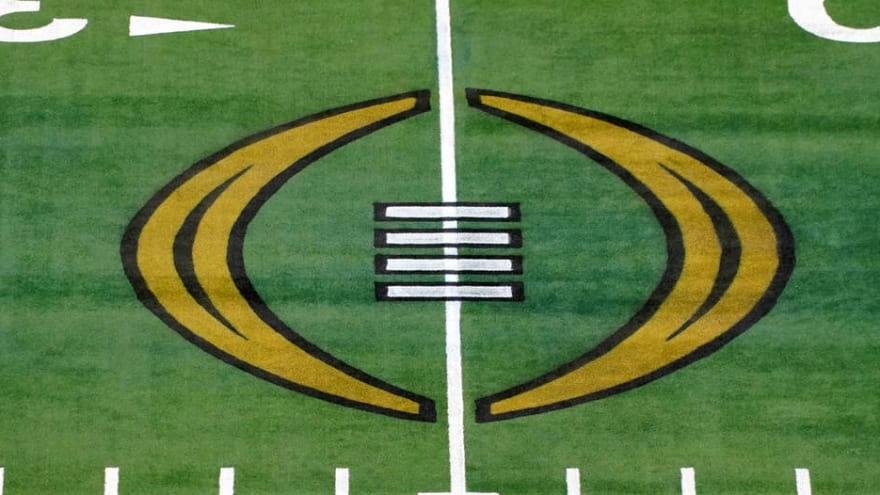 College Football Playoff working to expand to 12 teams?