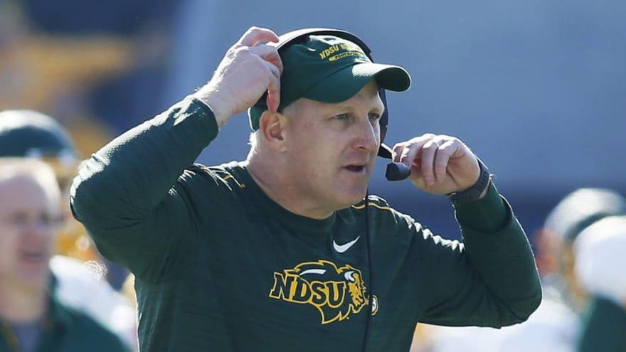 Report: Kansas State finalizing deal to make Chris Klieman head coach