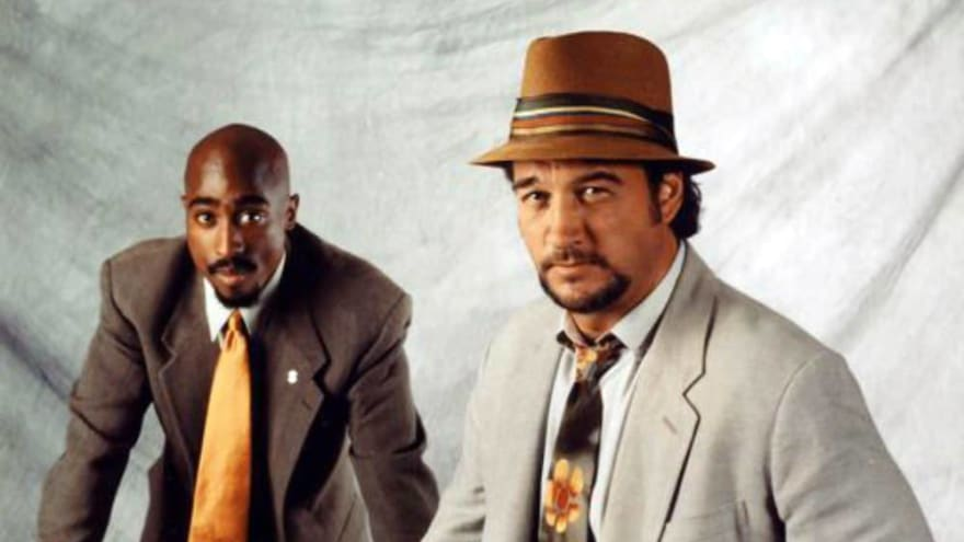 Jim Belushi wanted to cover Frank Sinatra's 'Fly Me to the Moon' with Tupac