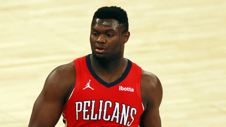 This is why Zion Williamson's New York comments are worth considering