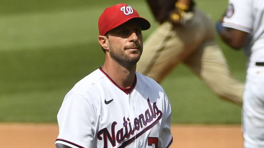 Nationals face tough decisions as trade deadline approaches