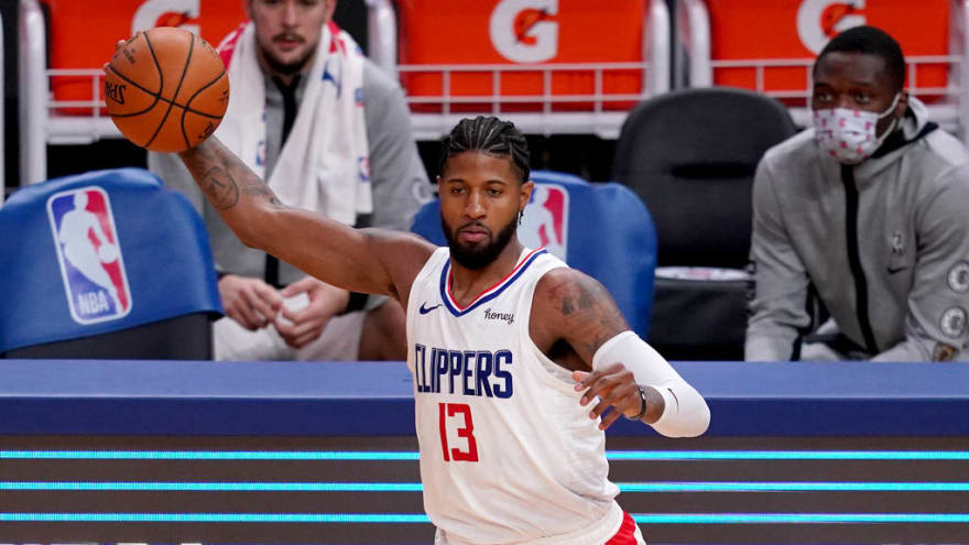 Paul George explains how Ty Lue has improved Clippers