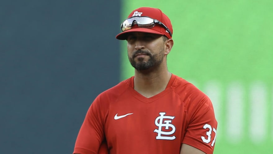 After naming new manager, what's next for Cardinals?