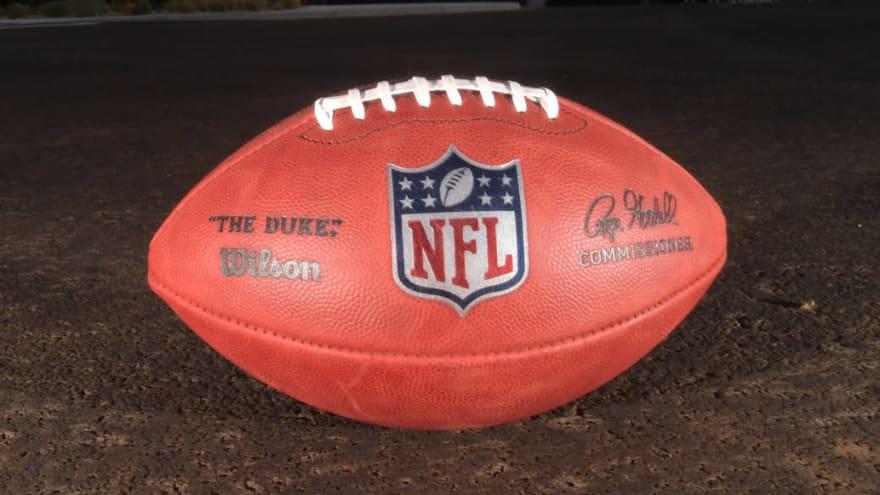 27 NFL teams hit 85% COVID-19 vaccination threshold