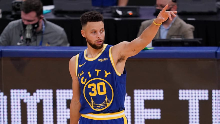 Dell Curry explains why Steph has been so good in 2021