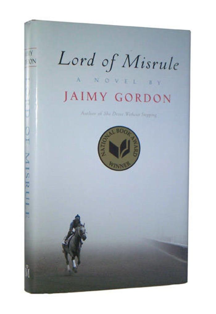 """Lord of Misrule"""