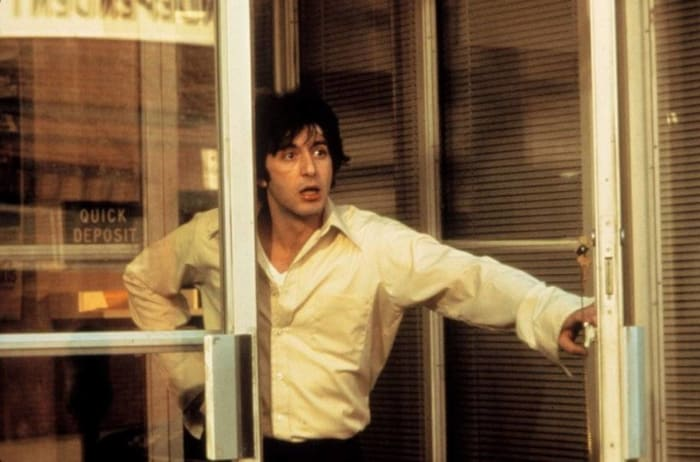 """Dog Day Afternoon"" (1975)"