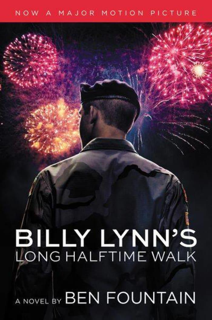 """""""Billy Lynn's Long Halftime Walk"""""""