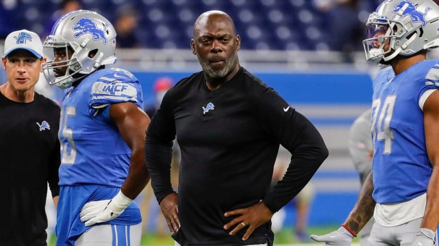 Report: USC boosters eyeing Anthony Lynn for HC job