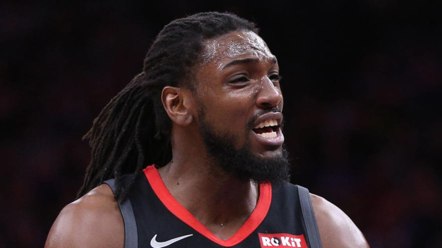 2011 No. 22 pick Kenneth Faried to work out for Lakers