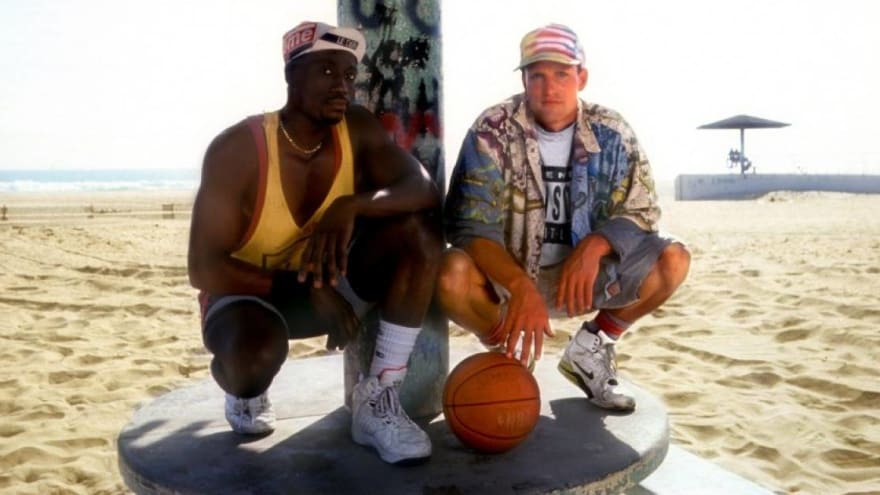 The best and worst ballers on the big screen