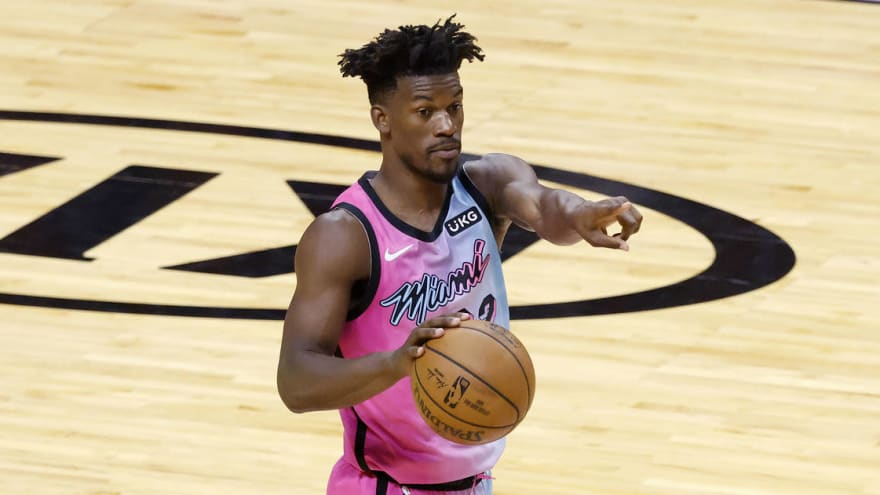 Changes likely looming for Heat after first-round sweep