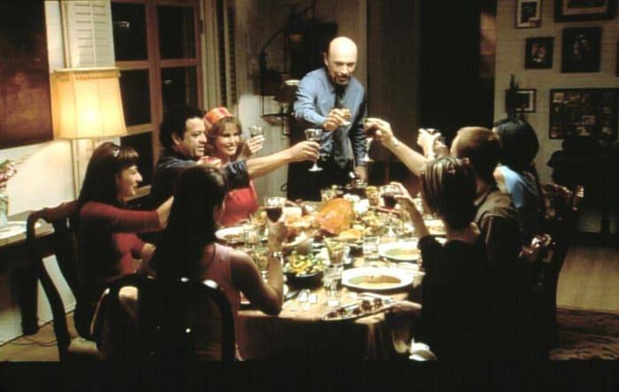 """""""Tortilla Soup"""" (2001)"""