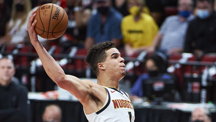Nuggets' Michael Porter Jr. has great comment about Game 6 win