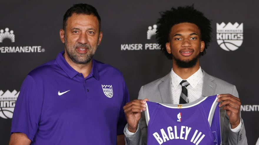 The 'No. 3 NBA draft picks' quiz