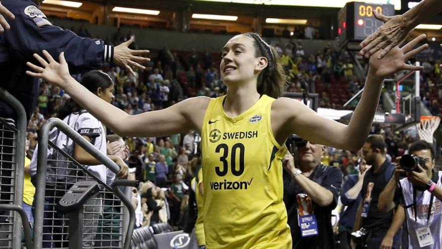 The 'WNBA Finals MVPs' quiz