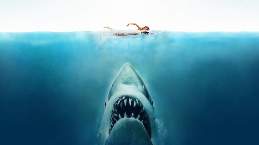 20 facts you might not know about Jaws