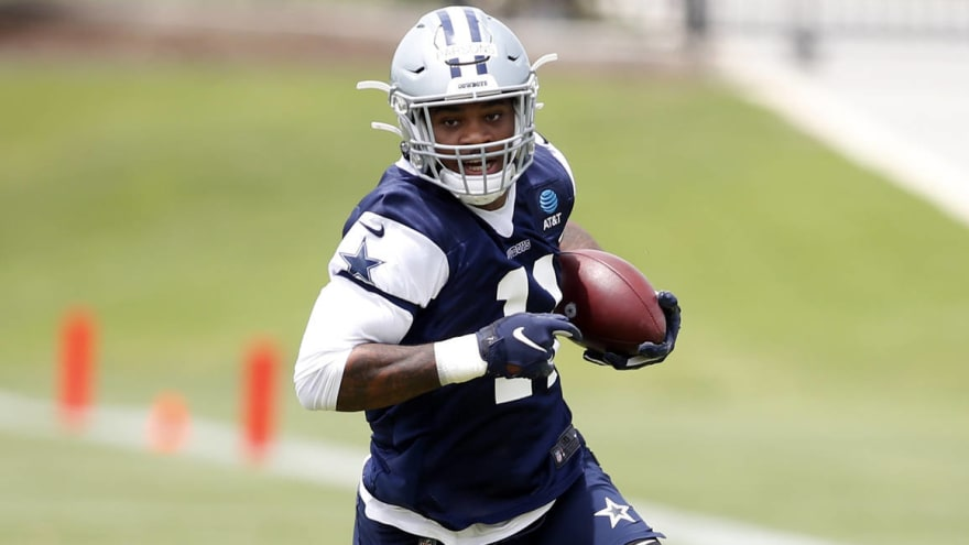 Cowboys sign first-round pick Micah Parsons