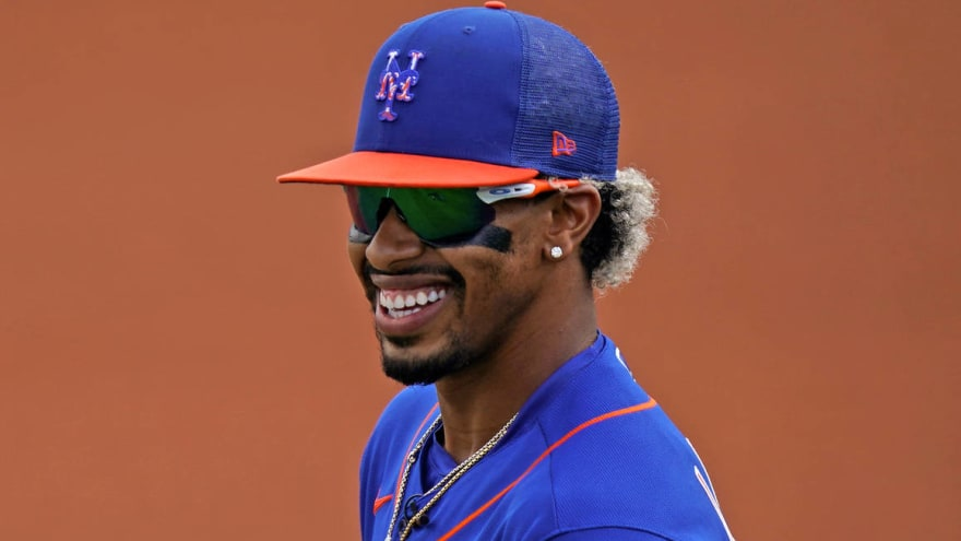 Lindor reiterates Opening Day deadline for Mets extension