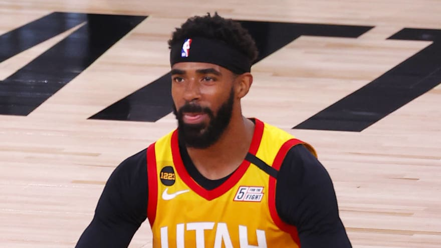 Mike Conley not expected to exercise early termination option